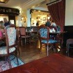 Foto de Clarke's Hotel & Brasserie
