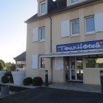 Photo de Tourhotel Blois