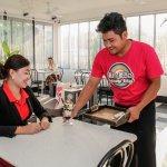 Quality service :-)