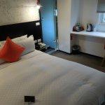 Foto de Hotel 73