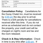 Photo de Ouray Chalet Inn