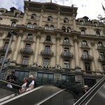Photo de Hotel Monopol Luzern