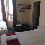 Foto di Fairmount Hotel