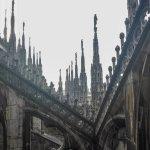 Duomo Rooftops Foto