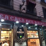 Photo de Gourmet Madrid Tours
