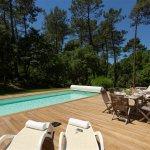 Madame Vacances Villas La Clairiere aux Chevreuils Photo
