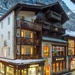 Photo de Alpine Lodge