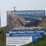 Photo de Mizen Head Visitor Centre