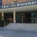 Photo de Ritz Plazamar Hotel