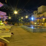 Hotel Horison Seminyak Foto