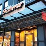 Storefront for Shalimar