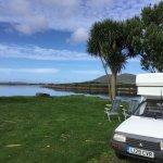 Mannix Point Camping and Caravan Park Foto