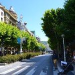 Photo of Sercotel Hotel Gran Bilbao