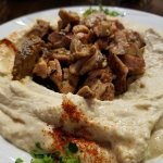 صورة فوتوغرافية لـ Almaza Fine Mediterranean Cuisine
