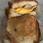 David's AM Drumroll Sandwich