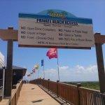 Welcome to Beach front Fun through Clayton's!!!