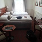 Foto de Adria Hotel Prague