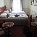 Foto Adria Hotel Prague