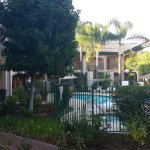 Photo of BEST WESTERN San Dimas Hotel & Suites
