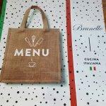 Photo de Brunello Pizzeria