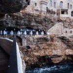 Hotel Ristorante Grotta Palazzese Foto