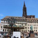 Photo de Place Gutenberg