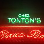 Chez Tonton's