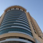 Fraser Suites Seef Bahrain Foto