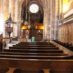 Eglise Saint-Thomas Foto