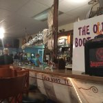 Foto de The Old Boot Pub Gagetown