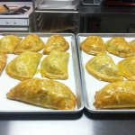 Kathy's Homemade Pies & Pasties