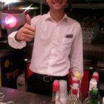 Ismael best Bar Manager