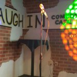 Laugh In Comedy Cafe