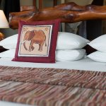 Comfort under canvas at Kicheche Mara