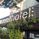 Foto de Zenit Hotel