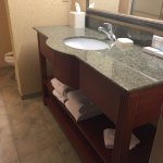 Foto de Hampton Inn & Suites Lino Lakes