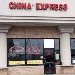 Zdjęcie China Express