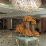 Photo of Shangri-La's Eros Hotel