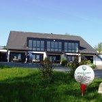 Restaurant im Golfclub Bad Pyrmont