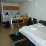 Photo de West Boutique Hotel Ashdod