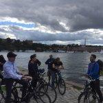 Bike Sweden Foto