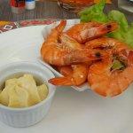 Wonderful lunch!