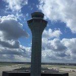 Foto de Hilton Chicago O'Hare Airport