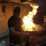 Foto de Restaurant Mongolian BBQ