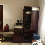 Photo de Muscat Dunes Hotel