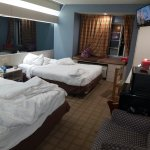 Microtel Inn & Suites by Wyndham Sioux Falls Foto