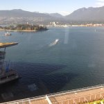 Foto de Pan Pacific Vancouver