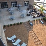 Foto de SpringHill Suites Chattanooga Downtown/Cameron Harbor