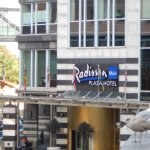 Photo of Radisson Blu Plaza Hotel, Oslo