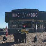 King Kong Rocks